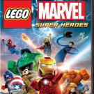 LEGO Marvel Super Heroes Windows PC Game Download Steam CD-Key Global