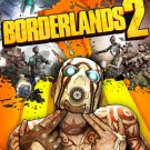 Borderlands 2 Windows PC Game Download Steam CD-Key Global