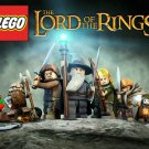 LEGO Lord of the Rings Windows PC Game Download Steam CD-Key Global
