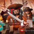 LEGO Pirates of the Caribbean Windows PC Game Download Steam CD-Key Global