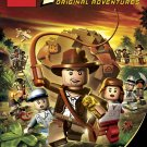 LEGO Indiana Jones 2 Windows PC Game Download Steam CD-Key Global