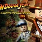 LEGO Indiana Jones: The Original Adventures Windows PC Game Download Steam CD-Key Global