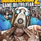 Borderlands 2 Game of the Year Windows PC Game Download Steam CD-Key Global