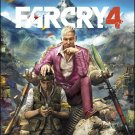 Far Cry 4 Windows PC Game Download Uplay CD-Key Global