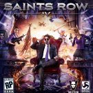 Saints Row IV Windows PC Game Download Steam CD-Key Global