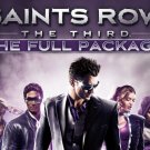 Saints Row: The Third - The Full Package Windows PC Game Download Steam CD-Key Global