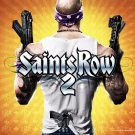 Saints Row 2 Windows PC Game Download Steam CD-Key Global