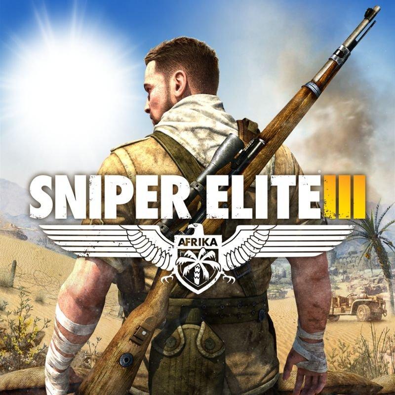 Sniper Elite 3 Windows PC Game Download Steam CD-Key Global