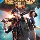 BioShock Infinite Windows PC Game Download Steam CD-Key Global