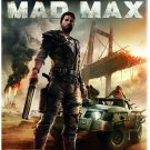 Mad Max Windows PC Game Download Steam CD-Key Global