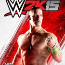 WWE 2K15 Windows PC Game Download Steam CD-Key Global