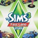 The Sims 3: Fast Lane Stuff Pack Windows PC/Mac Game Download Origin CD-Key Global