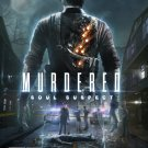 Murdered: Soul Suspect PC Game Download Steam CD-Key Global
