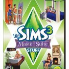 The Sims 3: Master Suite Stuff Pack Windows PC/Mac Game Download Origin CD-Key Global