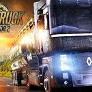 Euro Truck Simulator 2 Windows PC Game Download Steam CD-Key Global