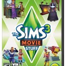 The Sims 3: Movie Stuff Pack Windows PC/Mac Game Download Origin CD-Key Global