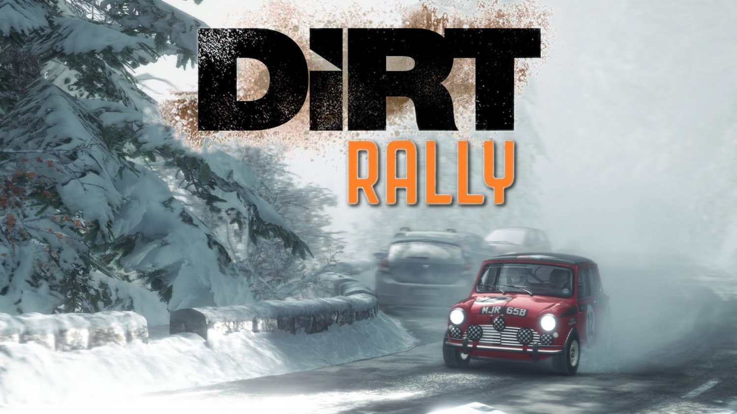 DiRT Rally Complete Edition Windows PC Game Download Steam CD-Key Global