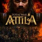 Total War: ATTILA Windows PC Game Download Steam CD-Key Global