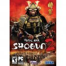 Total War: SHOGUN 2 Windows PC Game Download Steam CD-Key Global