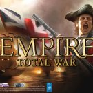 Empire: Total War Windows PC Game Download Steam CD-Key Global