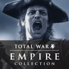 Empire: Total War Collection Windows PC Game Download Steam CD-Key Global