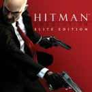 Hitman: Absolution Elite Edition Windows PC/Mac Game Download Steam CD-Key Global