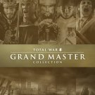 Total War Grand Master Collection Windows PC Game Download Steam CD-Key Global