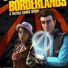 Tales from the Borderlands Windows PC Game Download Telltale Games CD-Key Global