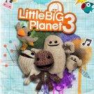 LittleBigPlanet 3 PS4 Game - Digital Download CD-KEY - US