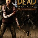 The Walking Dead: Season 2 Windows PC Game Download Telltale Games CD-Key Global