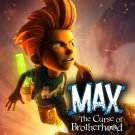 Max: The Curse of Brotherhood Windows PC Game Download Steam CD-Key Global