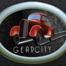 Gear City Windows PC Game Download Steam CD-Key Global