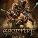 Gauntlet Windows PC Game Download Steam CD-Key Global