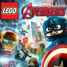 LEGO Marvel's Avengers Deluxe Edition Windows PC Game Download Steam CD-Key Global