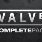 Valve Complete Pack Windows PC Game Download Steam CD-Key Global