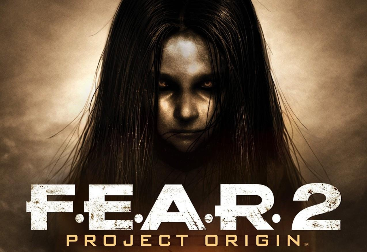 F.E.A.R. 2: Project Origin Windows PC Game Download Steam CD-Key Global