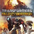Transformers: Fall of Cybertron Windows PC Game Download Steam CD-Key Global