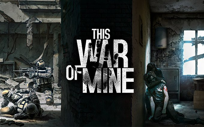 This War of Mine Windows PC Game Download Steam CD-Key Global