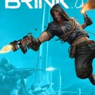 Brink Windows PC Game Download Steam CD-Key Global