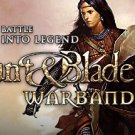 Mount & Blade: Warband Windows PC Game Download Steam CD-Key Global