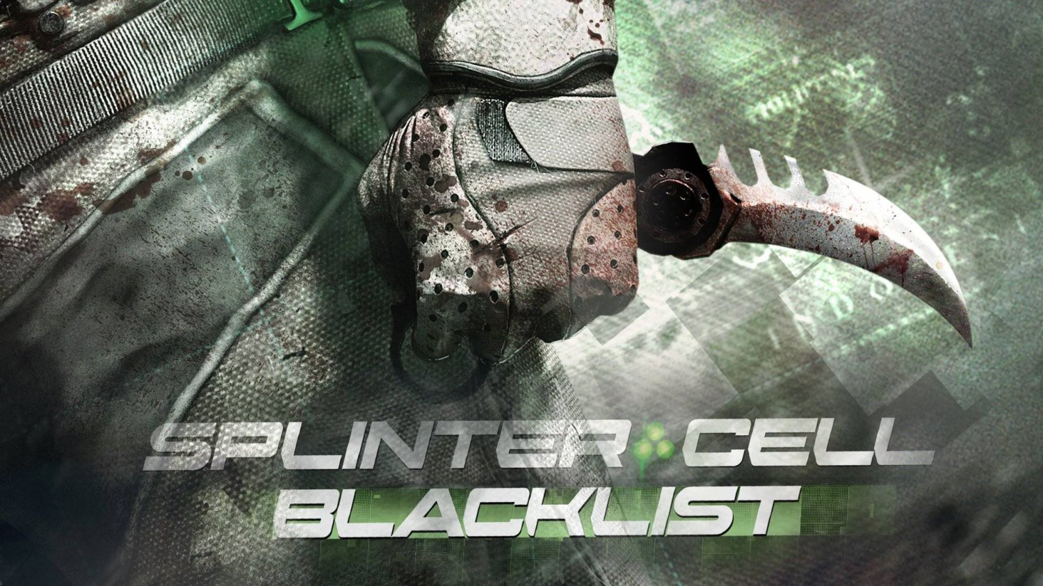 Tom Clancy's Splinter Cell: Blacklist Windows PC Game Download Uplay CD-Key Global