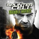 Tom Clancy's Splinter Cell: Double Agent Windows PC Game Download Uplay CD-Key Global
