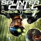 Tom Clancy's Splinter Cell: Chaos Theory Windows PC Game Download Uplay CD-Key Global