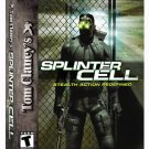 Tom Clancy's Splinter Cell Windows PC Game Download Uplay CD-Key Global
