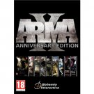 Arma X: Anniversary Edition Windows PC Game Download Steam CD-Key Global