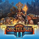 Torchlight II Windows PC Game Download Steam CD-Key Global