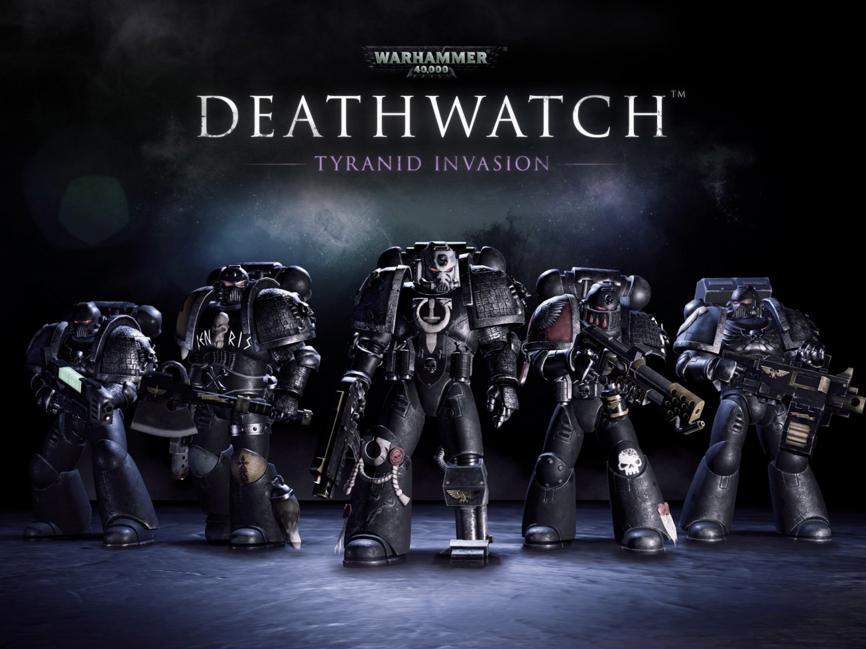 Warhammer 40,000: Deathwatch - Enhanced Edition Windows PC Game Download Steam CD-Key Global