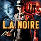 L.A. Noire Windows PC Game Download Steam CD-Key Global