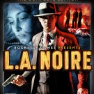 L.A. Noire Complete Edition Windows PC Game Download Steam CD-Key Global