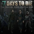 7 Days to Die Windows PC Game Download Steam CD-Key Global